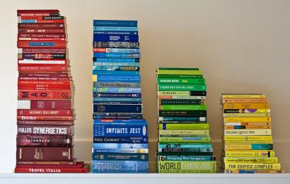 100 Books to Read before You Die: Creating the Ultimate List