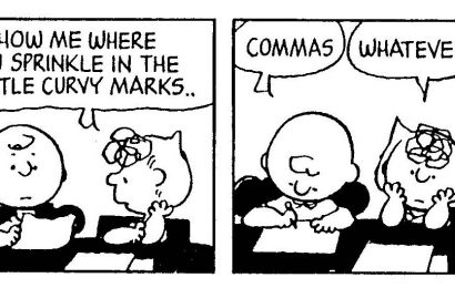 Follow These 7 Comma Rules and Readers Will Love You