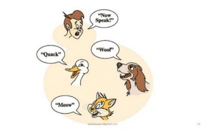 Polymorphism explained simply!