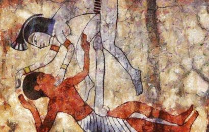 What Sex Was Like in Ancient Egypt