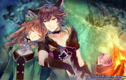 7 Otome Games You Should Be Playing