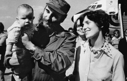 Of Course Fidel Castro is Justin Trudeau's Dad. Nobody Has 'Debunked' Anything